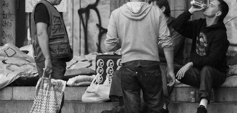 Une personne sur cinq est pauvre (journal-essentiel.be)