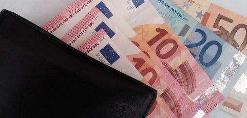 Les travailleurs belges ont perdu près d'1% de leur pouvoir d'achat en 2016 (RTBF.be)